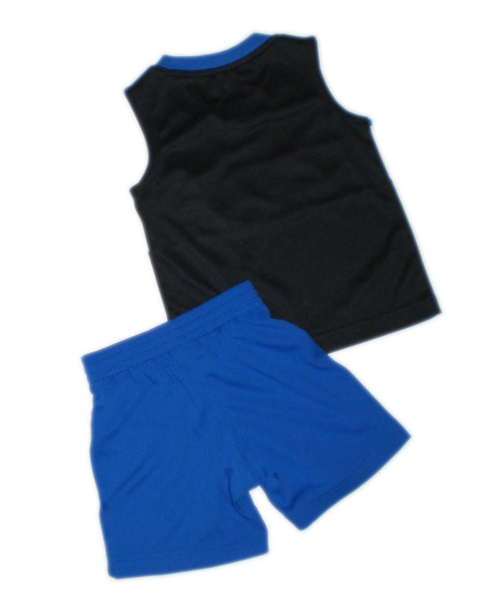 Nike Jordan Toddler Tank-Top & Short, Size 2T