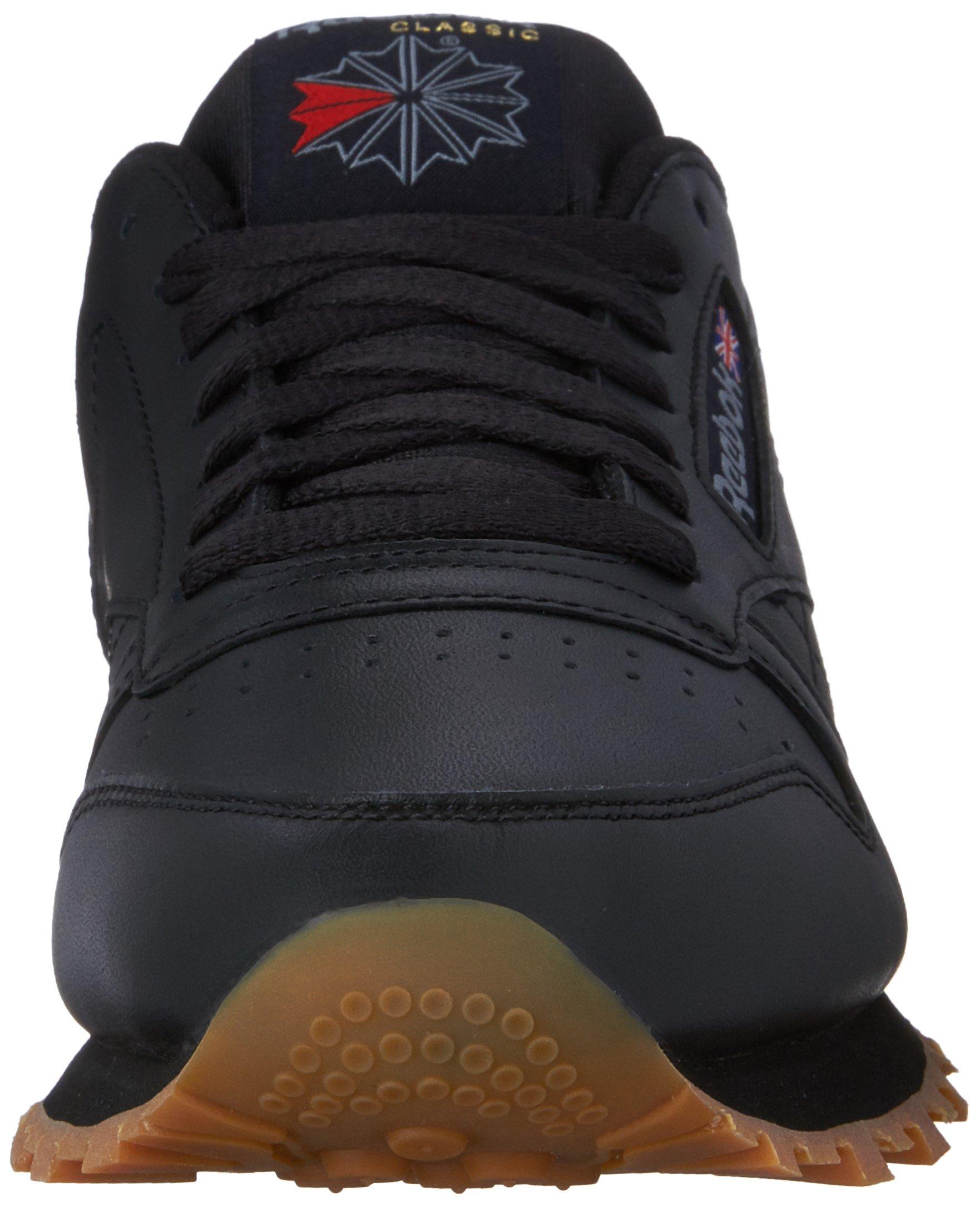 8972c2e7d8b Reebok Men s Classic Leather Sneaker